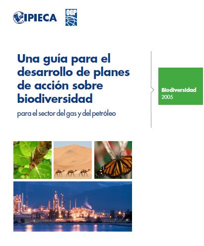 Planes de Acción de Biodiversidad